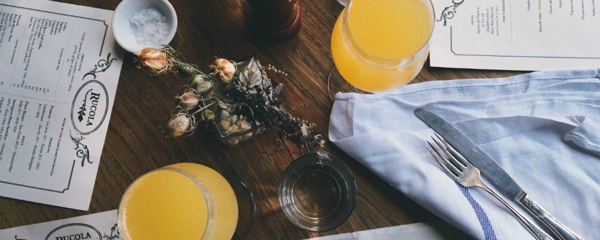 Menù_ristorante