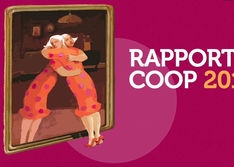 Rapporto Coop Digitale 2016