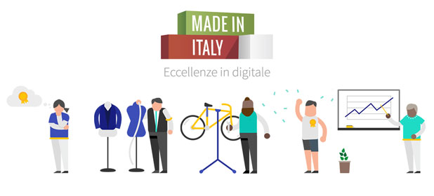 Le Eccellenze in digitale di Google! Come partecipare?