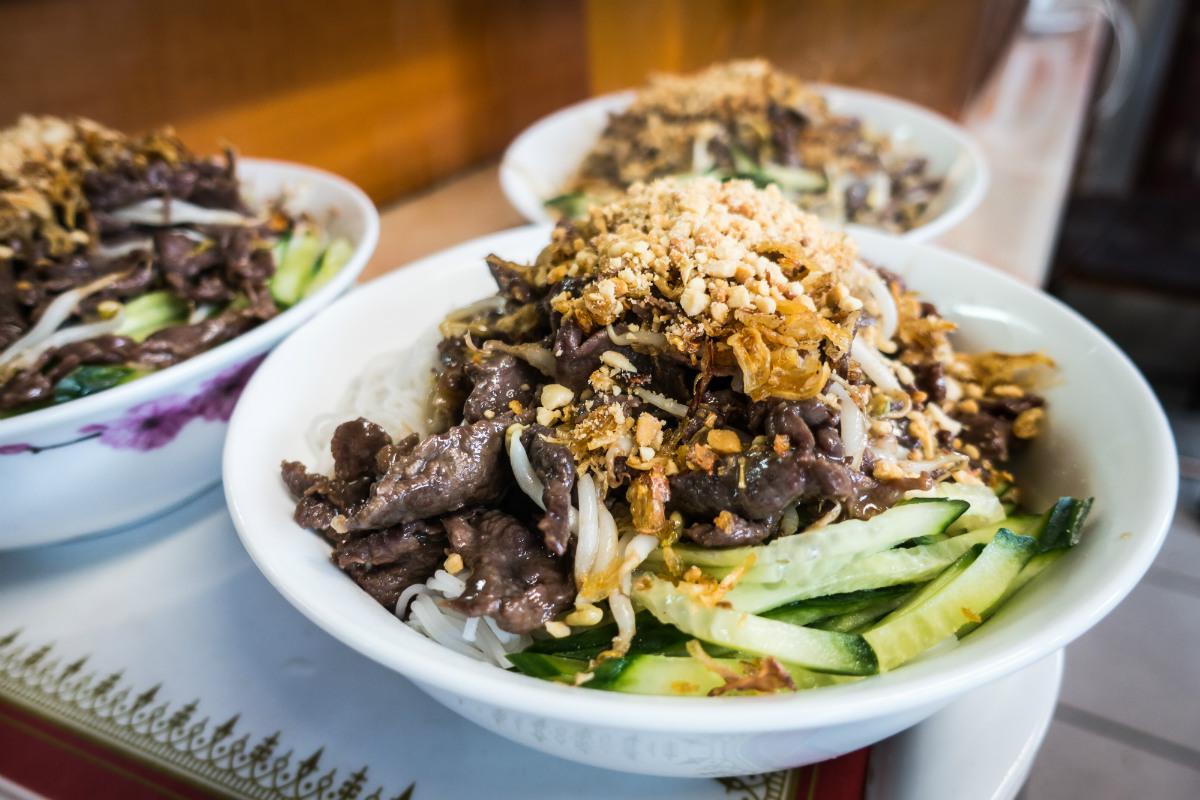 Exotic Food: ristoranti etnici che passione