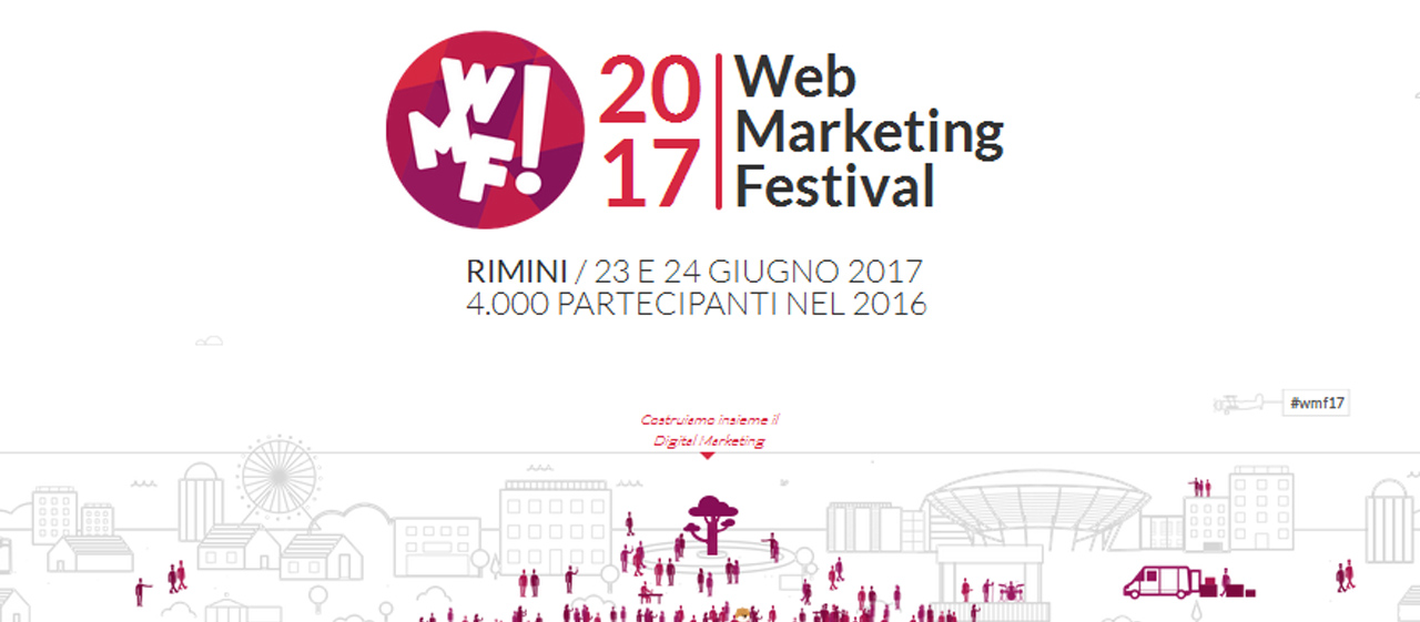 Web Marketing Festival |Startup Competition