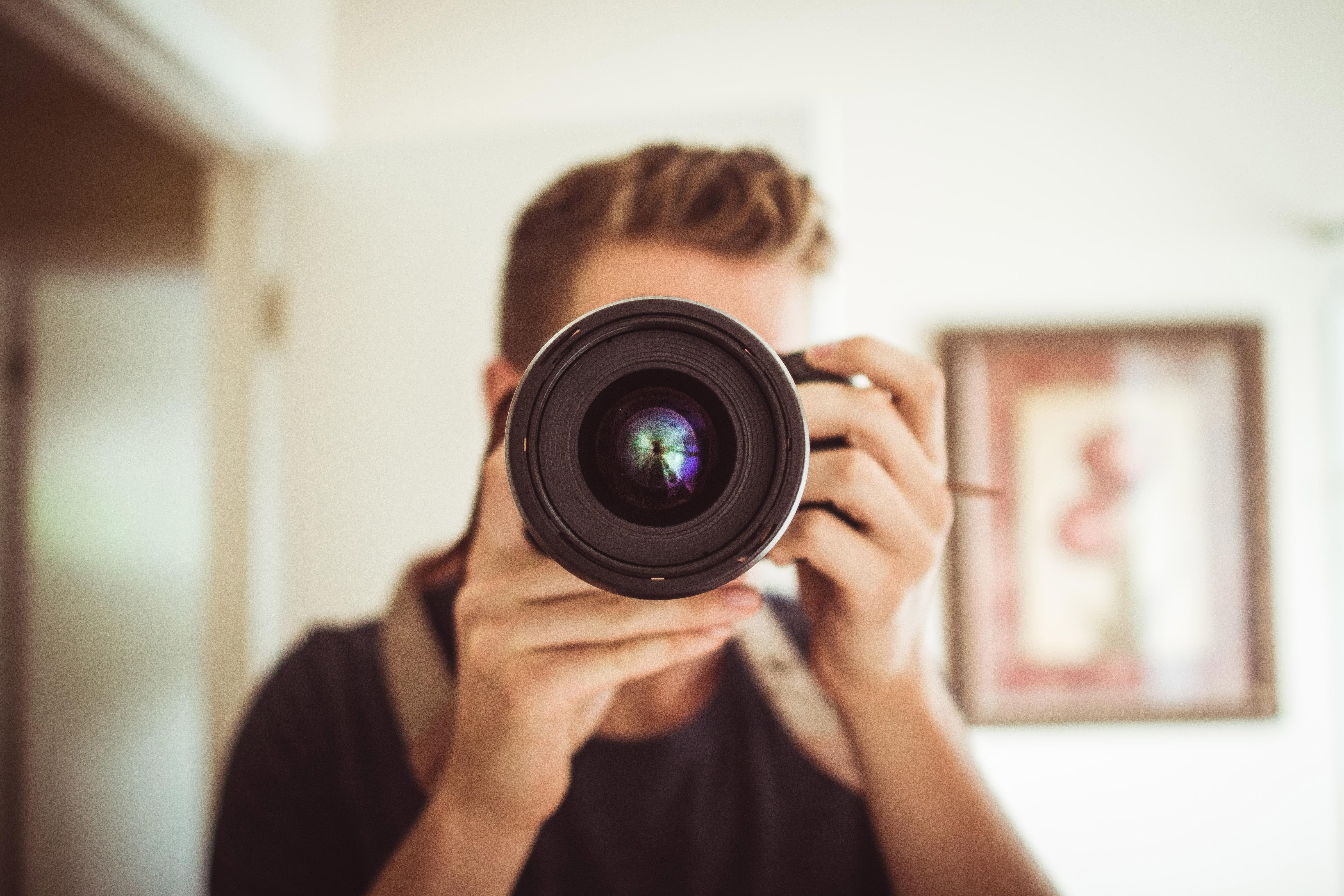 Visual Analysis: quando l'immagine diventa dato