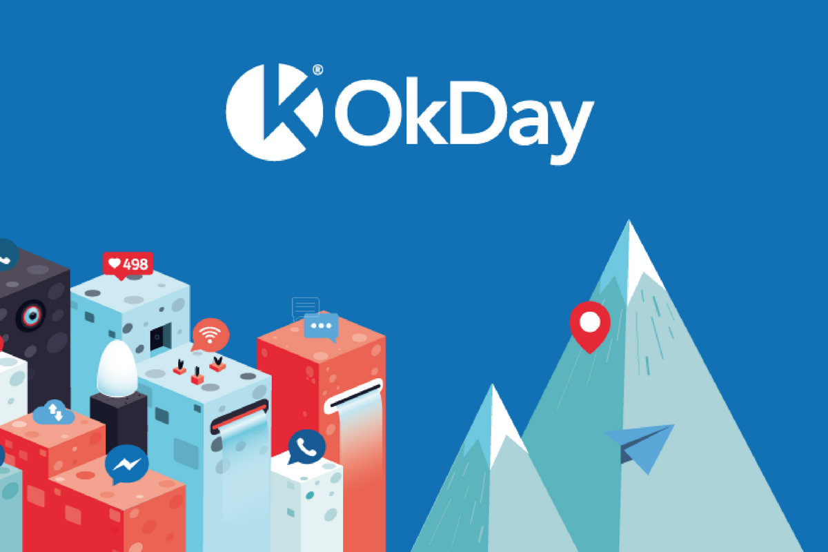 OkDay 2017 | Programma e coupon sconto