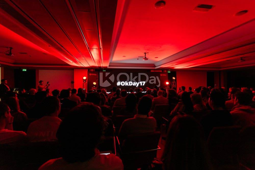 OkDay2017 | Un evento multisensoriale